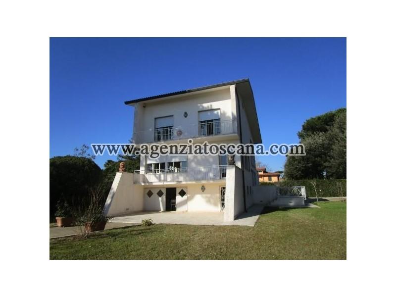 Villa in affitto, Montignoso - Cinquale -  2