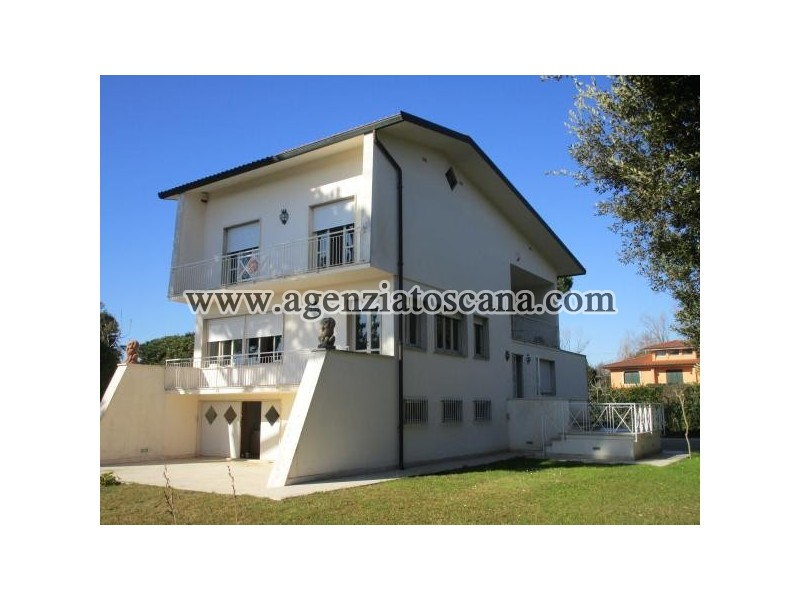 Villa in affitto, Montignoso - Cinquale -  1