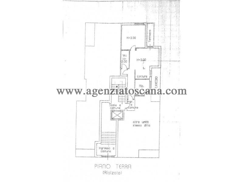 Appartamento in vendita, Camaiore - Lido Di Camaiore -  6