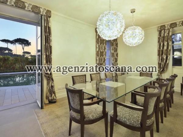 Villa Con Piscina in vendita, Forte Dei Marmi - Ponente -  9