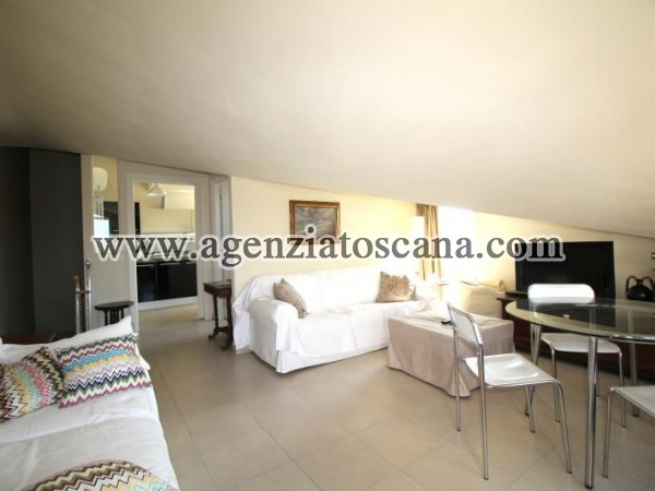 Appartamento in affitto, Montignoso - Cinquale -  2