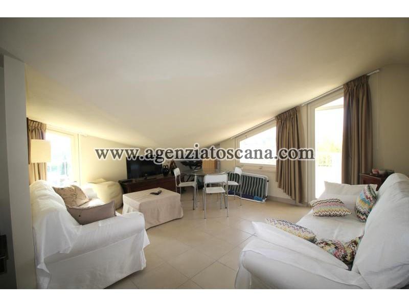 Appartamento in affitto, Montignoso - Cinquale -  1