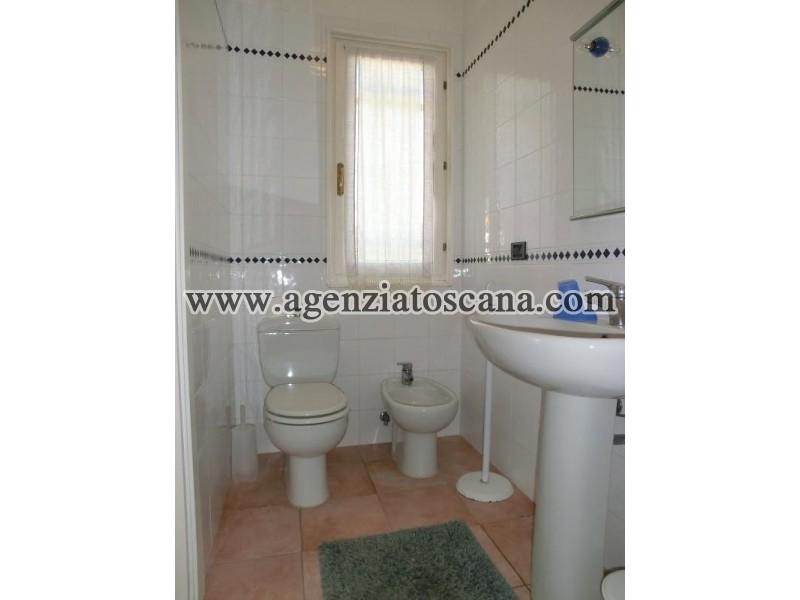 Appartamento in vendita, Forte Dei Marmi - Centrale -  16
