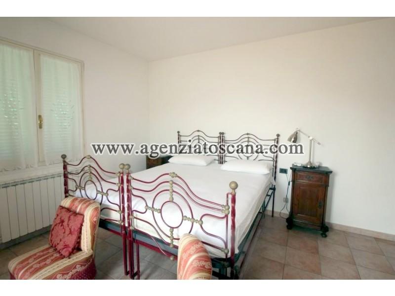 Appartamento in vendita, Forte Dei Marmi - Centrale -  14