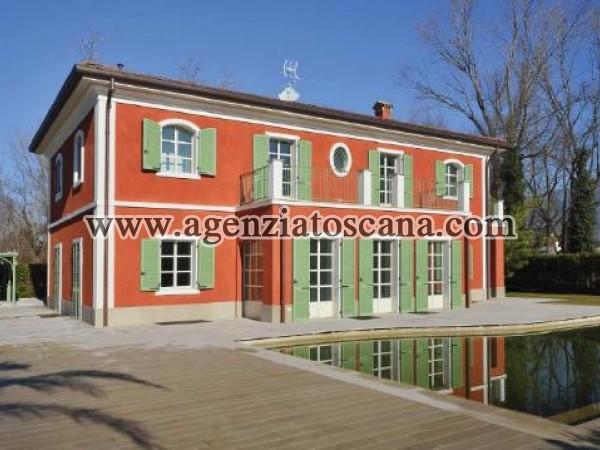 Villa Con Piscina in vendita, Forte Dei Marmi - Ponente -  2