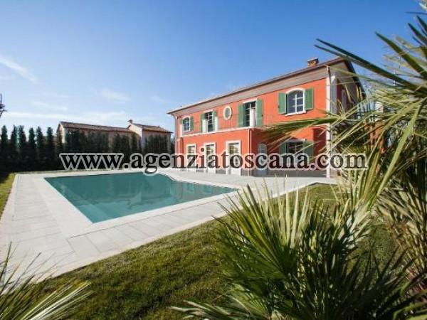 Villa Con Piscina in vendita, Forte Dei Marmi - Ponente -  1