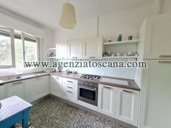 Appartamento in affitto, Forte Dei Marmi - Centrale -  9