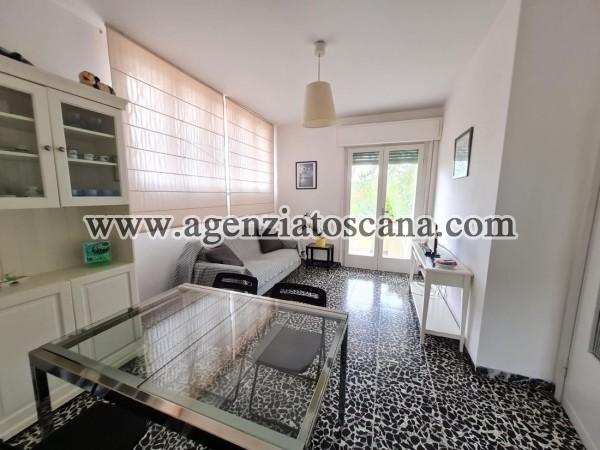 Appartamento in affitto, Forte Dei Marmi - Centrale -  12