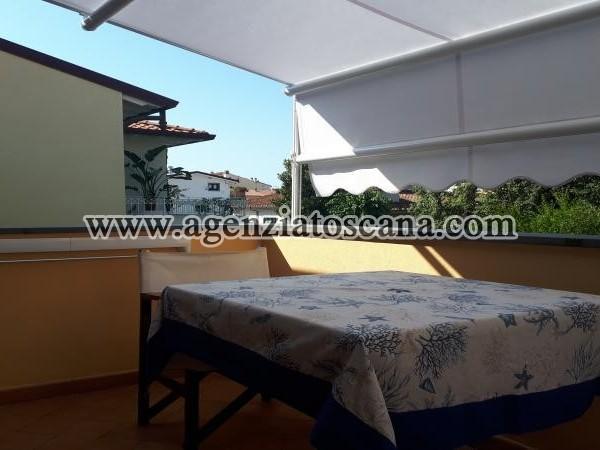 Villa Bifamiliare in affitto, Forte Dei Marmi - Centro Storico -  15