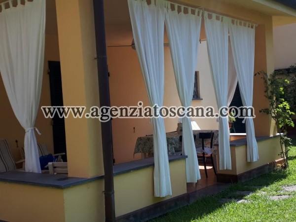 Villa Bifamiliare in affitto, Forte Dei Marmi - Centro Storico -  2