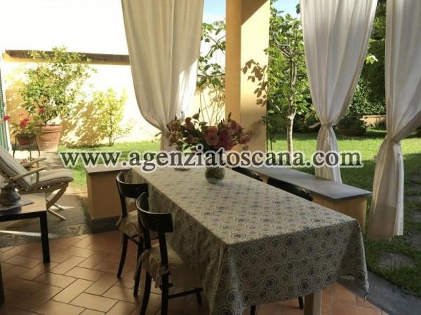 Villa Bifamiliare in affitto, Forte Dei Marmi - Centro Storico -  1