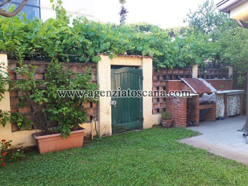 Villa Bifamiliare in affitto, Forte Dei Marmi - Centro Storico -  12