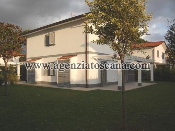 Villa Singola In Costruzione