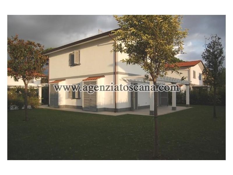 Villetta Singola in vendita, Montignoso - Cinquale -  0