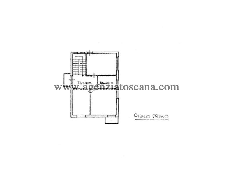 Villetta Singola in vendita, Forte Dei Marmi - Centrale -  17