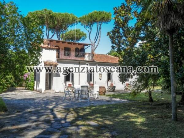 Villa in vendita, Massa - Poveromo -  3