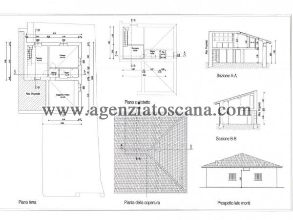 Villa Bifamiliare in vendita, Forte Dei Marmi - Centrale -  10