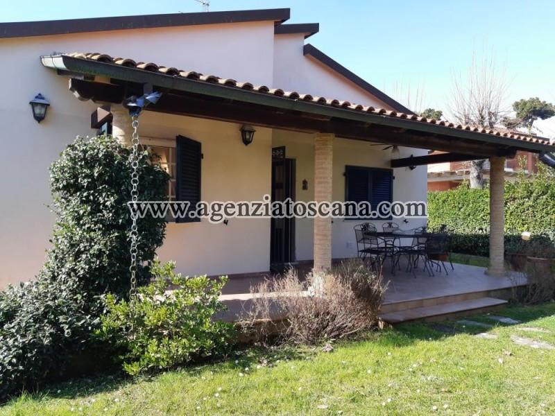 Villa in vendita, Forte Dei Marmi - Centrale -  4