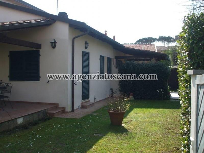 Villa in vendita, Forte Dei Marmi - Centrale -  1