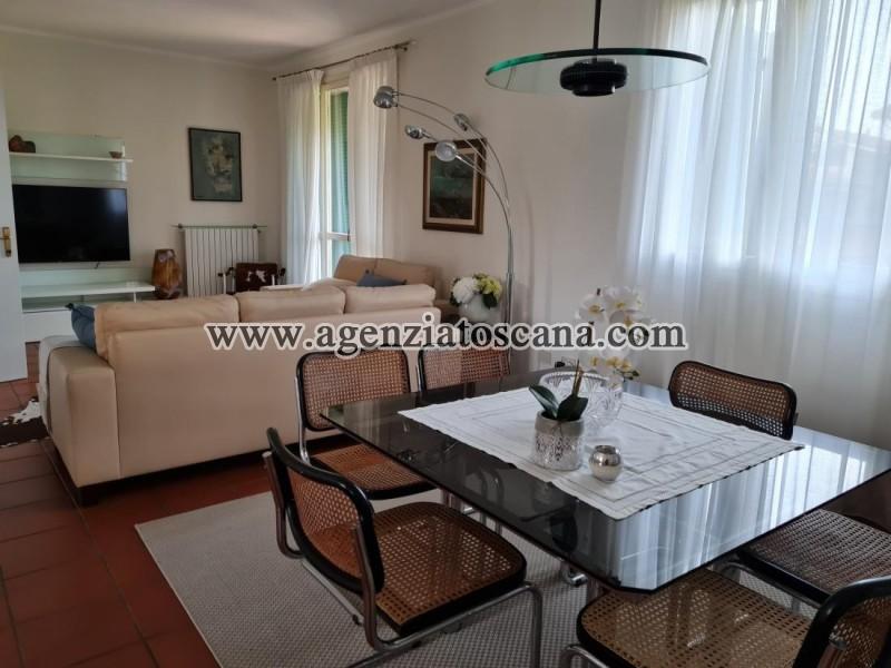квартира за продажа, Forte Dei Marmi - Ponente -  2