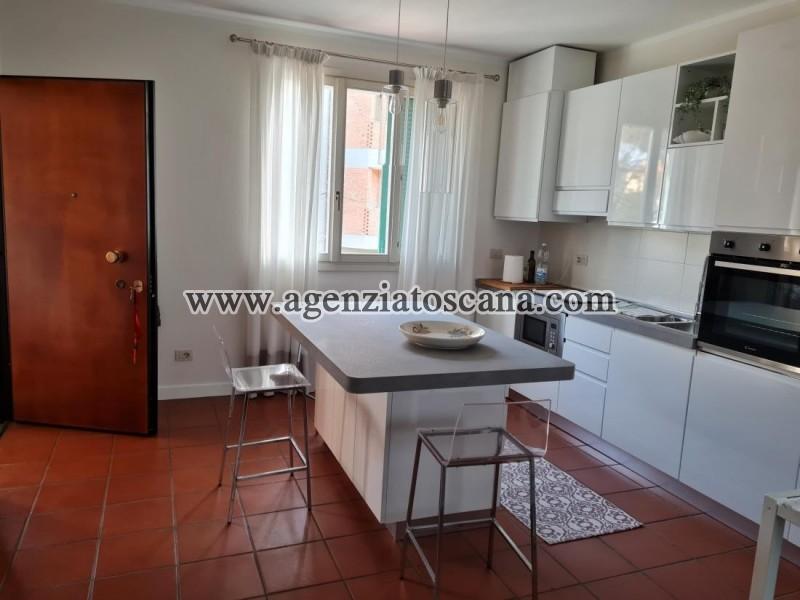 квартира за продажа, Forte Dei Marmi - Ponente -  3