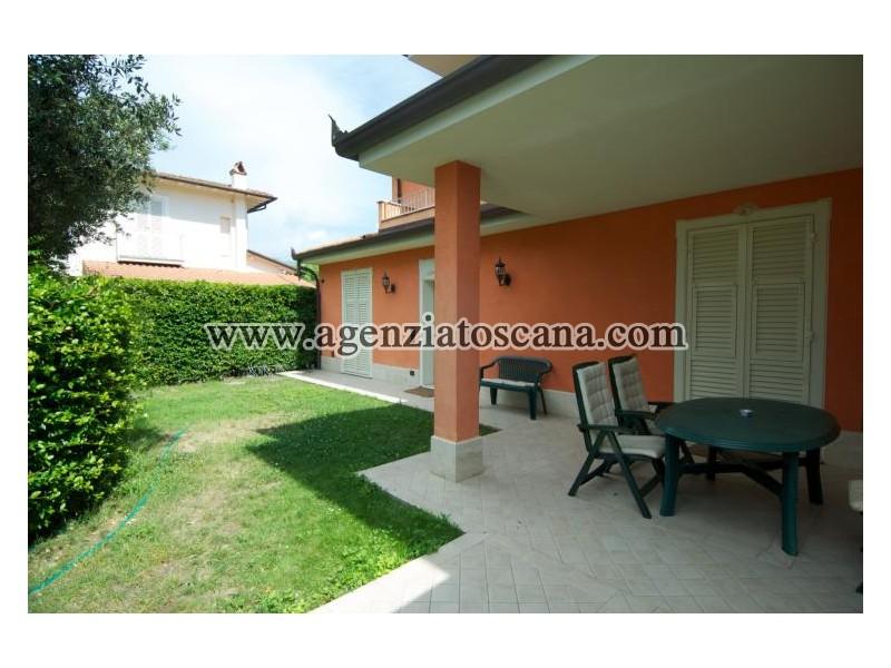 Villa Bifamiliare in vendita, Forte Dei Marmi - Centrale -  2