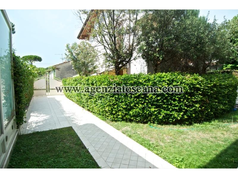 Villa Bifamiliare in vendita, Forte Dei Marmi - Centrale -  4