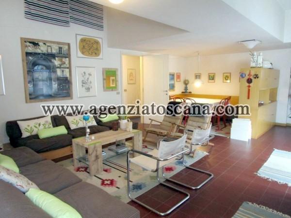 Appartamento in vendita, Forte Dei Marmi - Zona Via Emilia -  1