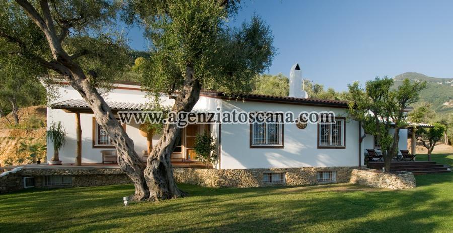 Villa With Pool for rent, Pietrasanta - Val Di Castello -  0