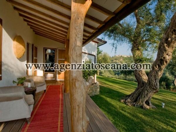 Villa With Pool for rent, Pietrasanta - Val Di Castello -  2