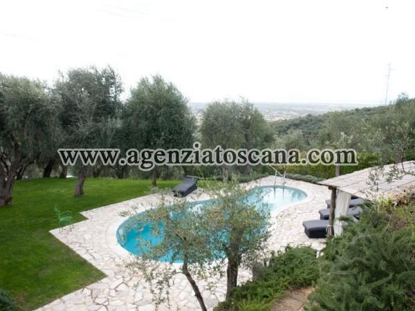 Villa With Pool for rent, Pietrasanta - Val Di Castello -  6