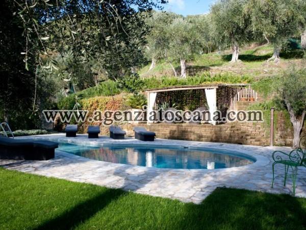 Villa With Pool for rent, Pietrasanta - Val Di Castello -  11
