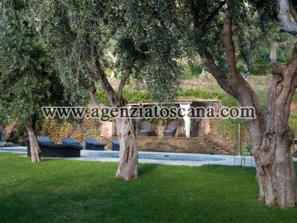 Villa With Pool for rent, Pietrasanta - Val Di Castello -  12