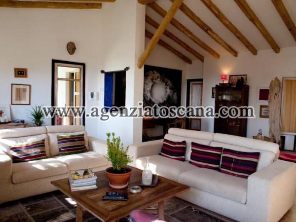 Villa With Pool for rent, Pietrasanta - Val Di Castello -  19