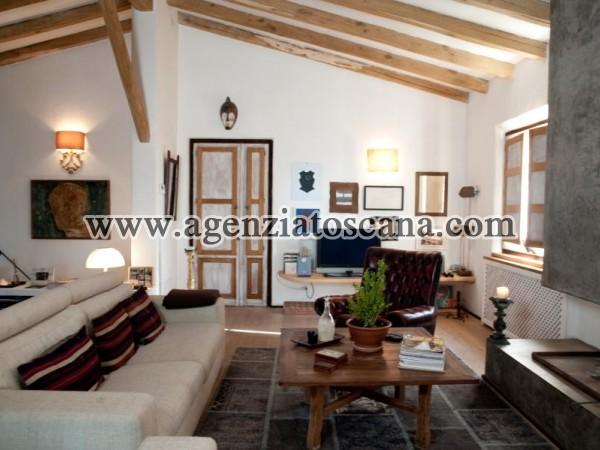 Villa With Pool for rent, Pietrasanta - Val Di Castello -  16