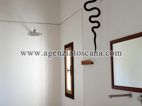 Villa With Pool for rent, Pietrasanta - Val Di Castello -  37
