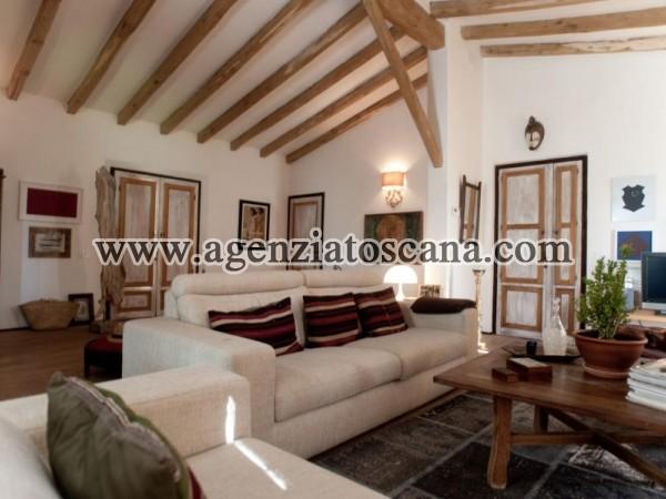 Villa With Pool for rent, Pietrasanta - Val Di Castello -  14