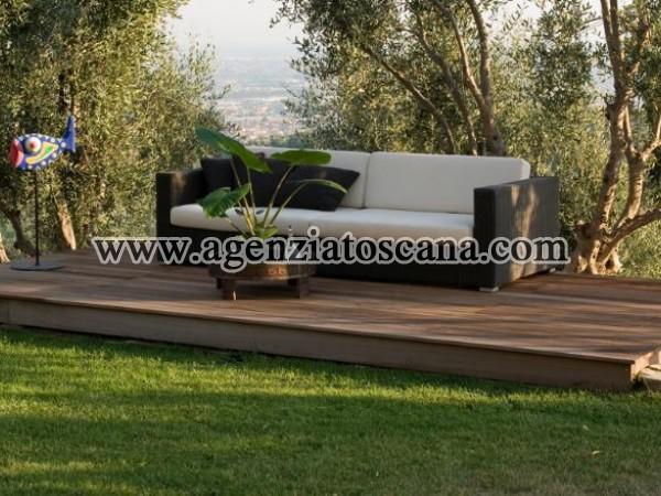 Villa With Pool for rent, Pietrasanta - Val Di Castello -  3