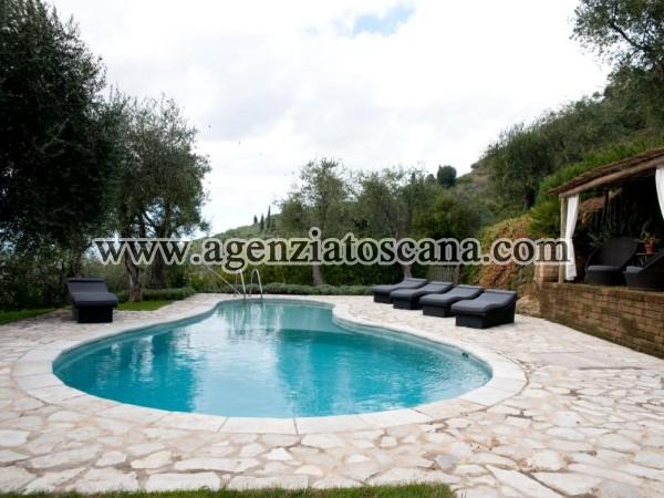 Villa With Pool for rent, Pietrasanta - Val Di Castello -  7