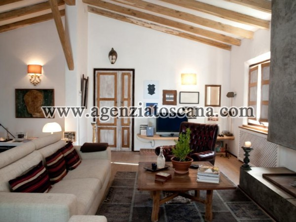 Villa With Pool for rent, Pietrasanta - Val Di Castello -  17