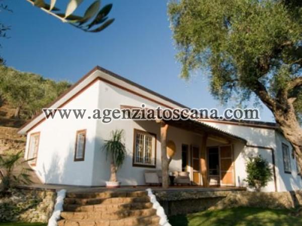 Villa With Pool for rent, Pietrasanta - Val Di Castello -  1
