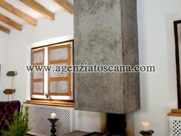 Villa With Pool for rent, Pietrasanta - Val Di Castello -  20