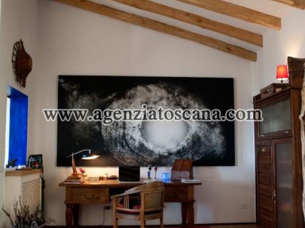 Villa With Pool for rent, Pietrasanta - Val Di Castello -  36