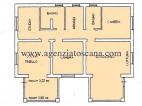Villetta Singola in vendita, Seravezza - Pozzi -  14