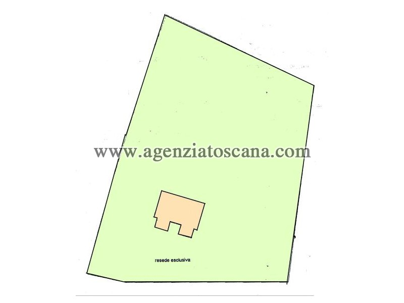Villetta Singola in vendita, Seravezza - Pozzi -  13
