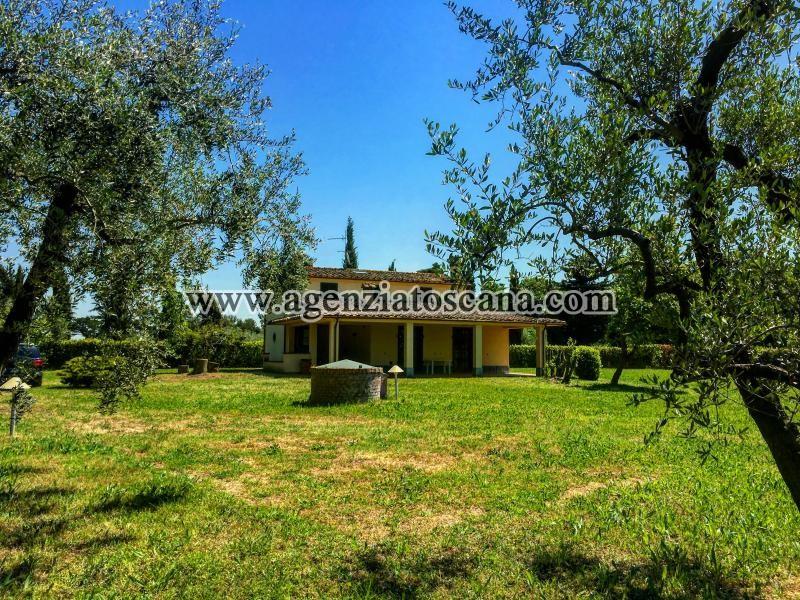 Villa in vendita, Fauglia -  0