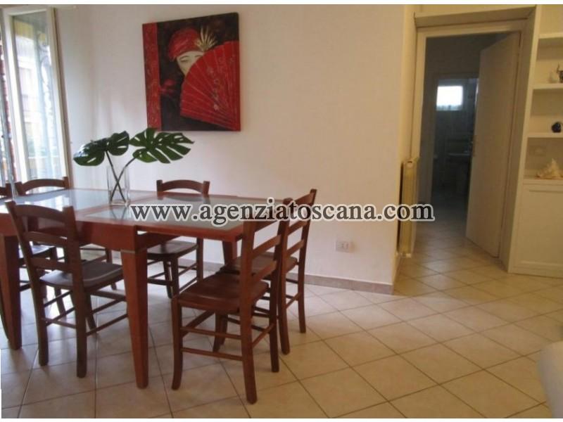 Appartamento in affitto, Forte Dei Marmi - Vittoria Apuana -  2