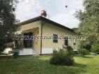 Villa Con Piscina in vendita, Seravezza - Marzocchino -  2