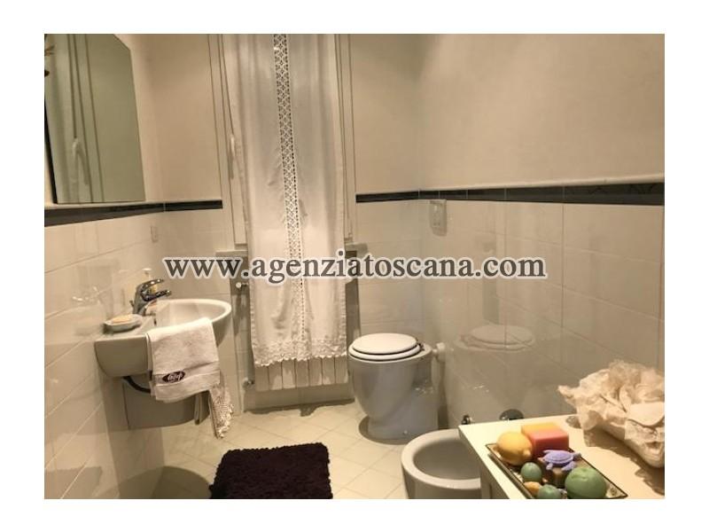Villa Con Piscina in vendita, Seravezza - Marzocchino -  14