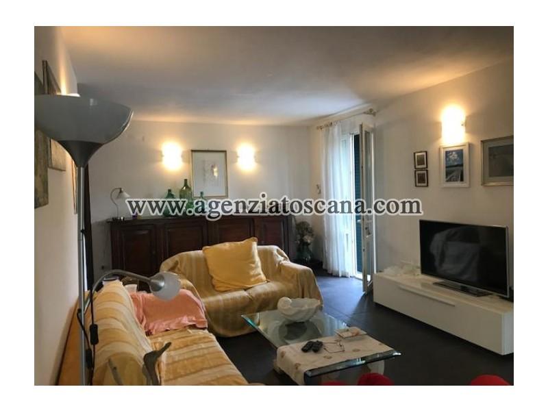 Villa Con Piscina in vendita, Seravezza - Marzocchino -  10